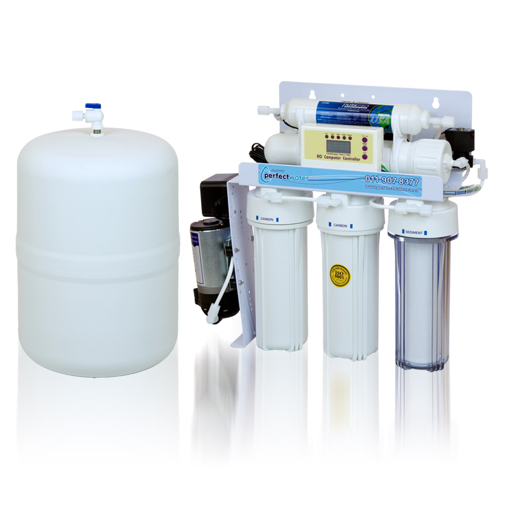 Superior-RO103TDS Purifier